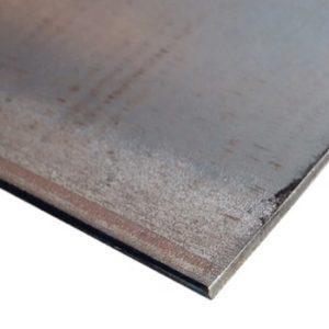 Лист горячекатаный 1.5 мм ст08