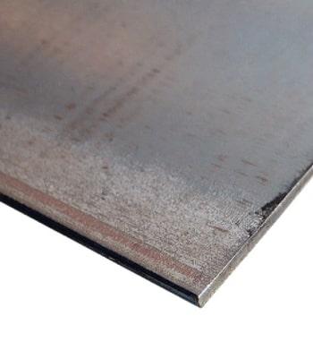 Лист горячекатаный 1.8 мм ст1-3