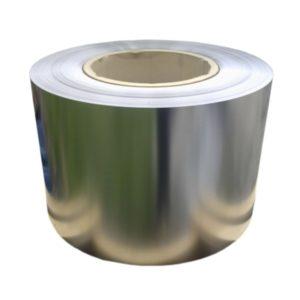 Рулон холоднокатаный 0.5 мм