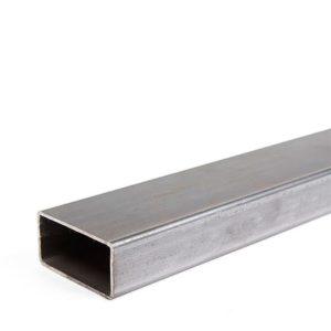 Труба профильная прямоугольная 20х10х0.5 ст. 3, 6 м