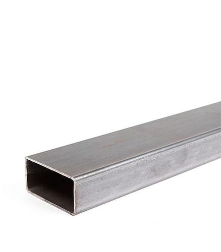 Труба профильная прямоугольная 80x30x2.5 ст. 3, 6 м